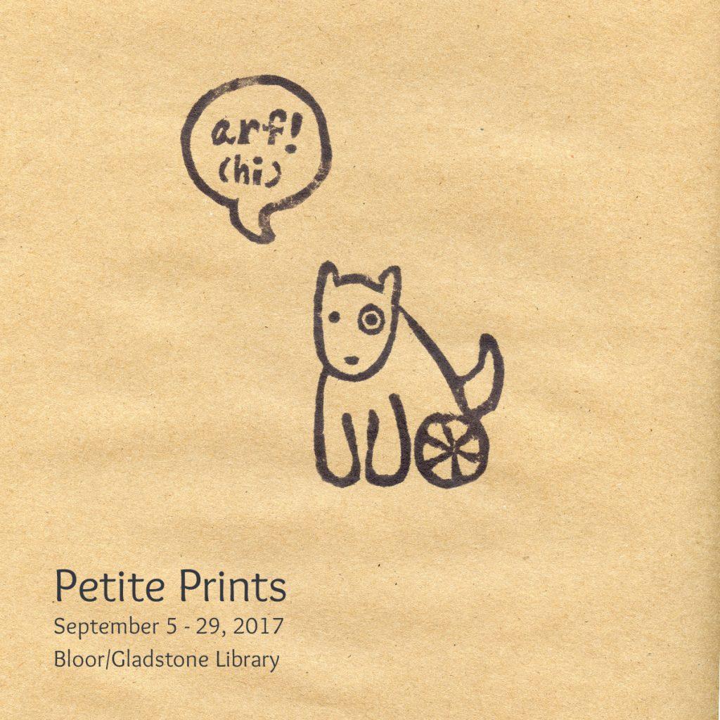 Petite Prints